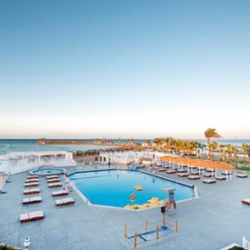 Meraki Resort (5*) – Hurghada