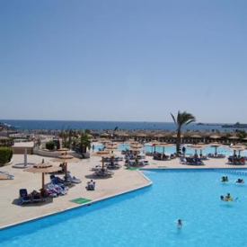 Aladdin Beach Resort (3.5*) – Hurghada