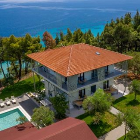 Elies 33 Bio Retreat (3*) – Chalkidiki