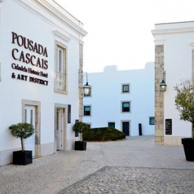 Pestana Cidadela de Cascais Pousada & Art District (5*) – Costa de Lisboa