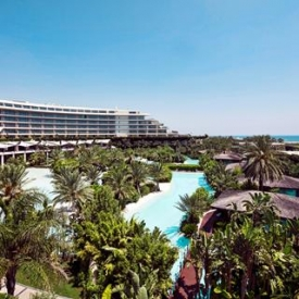 Maxx Royal Belek Golf Resort (5*) – Turkse Rivièra