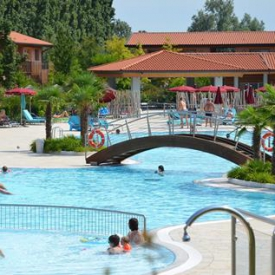 Greenvillage Resort (4*) – Friuli-Venezia Giulia