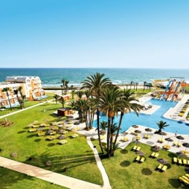 TUI MAGIC LIFE Skanes (4*) – Golf van Hammamet