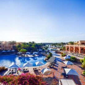 Steigenberger Coraya Beach Resort (5*) – Marsa Alam
