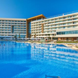 Hipotels Playa de Palma Palace (5*) – Balearen
