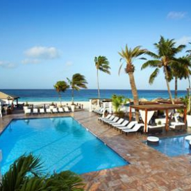 Divi Aruba All Inclusive (4*) – Aruba