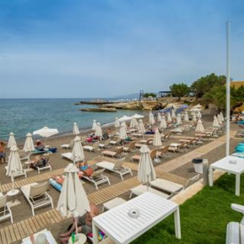 Golden Beach (4*) – Kreta