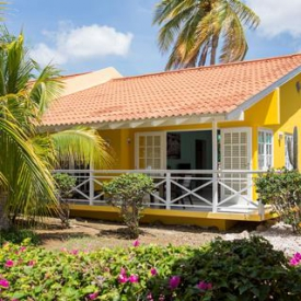 Bon Bini Seaside Resort (3*) – Curaçao