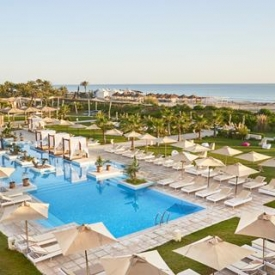TUI BLUE Palm Beach Palace (5*) – Djerba
