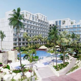Sonesta Maho Beach Resort, Casino & Spa (4*) – Nederlands St. Maarten