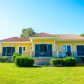 Seaview Village (3*) – Kefalonia