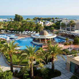 Minoa Palace Beach Resort & Spa (5*) – Kreta