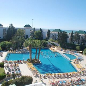LTI Agadir Beach Club (4*) – Atlantische Kust