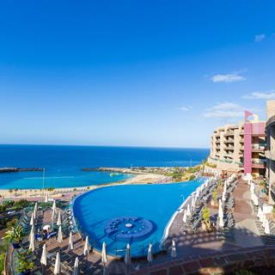 Gloria Palace Royal (4*) – Canarische Eilanden