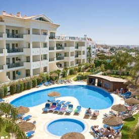 Cerro Mar Atlantic (4*) – Algarve