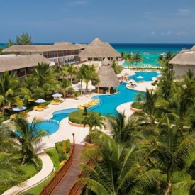 The Reef CocoBeach (4*) – Yucatan