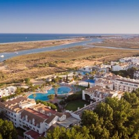 Golden Club Cabanas (3*) – Algarve