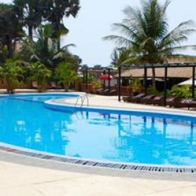 Seafront Residence (3.5*) – West Gambia