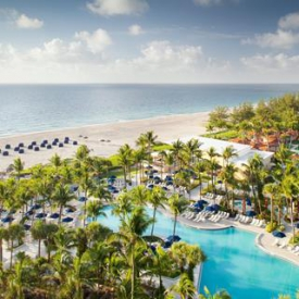 Marriott Harbor Beach Resort & Spa (4.5*) – Florida