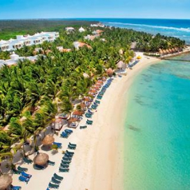 TUI BLUE El Dorado Seaside Suites & Spa (4.5*) – Yucatan