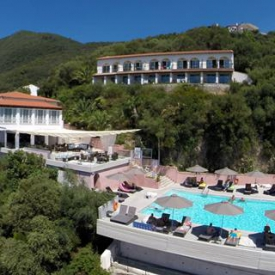 Marilena Sea View (3*) – Corfu