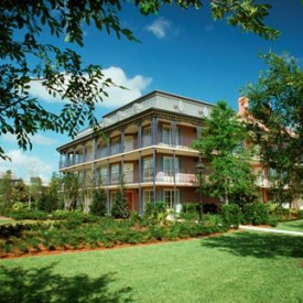 Disney's Port Orleans Resort French Quarter (3*) – Florida