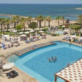 Louis Ledra Beach (4*) – West-Cyprus