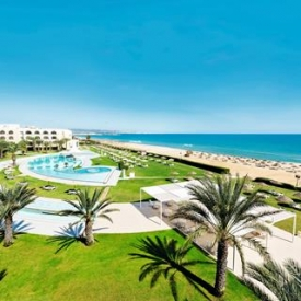 Iberostar Averroes (4*) – Golf van Hammamet