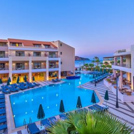 Porto Platanias Beach Resort (4.5*) – Kreta