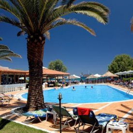 Atlantica Amalthia Beach Resort (4*) – Kreta