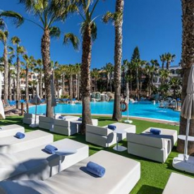 Vera Playa Club (3.5*) – Andalusië