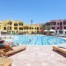 Three Corners Rihana Resort & Inn (4*) – Hurghada