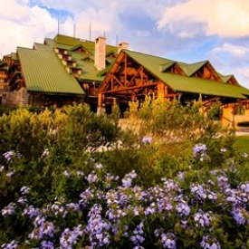 Disney's Wilderness Lodge (4*) – Florida