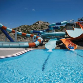 SPLASHWORLD Atlantica Porto Bello Beach (4*) – Kos