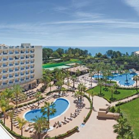 RIU Guarana (4*) – Algarve