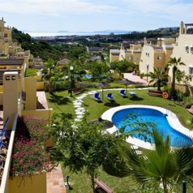 Colina del Paraiso by CheckIn (4*) – Andalusië