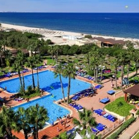 Sahara Beach (3*) – Golf van Hammamet