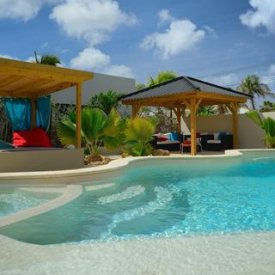 All Seasons Apartments (3*) – Bonaire