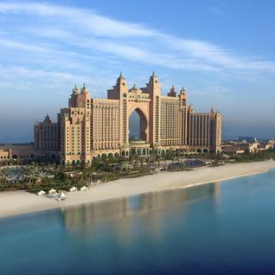 Atlantis The Palm (5*) – Dubai
