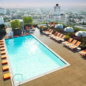 Andaz West Hollywood (4*) – Californië
