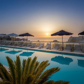 The George Urban Boutique (4*) – Malta