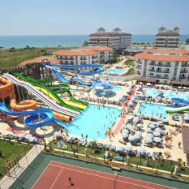 Eftalia Aqua Resort & Spa (4*) – Turkse Rivièra