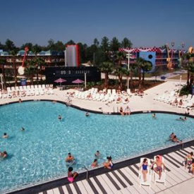 Disney's All Star Music Resort (2.5*) – Florida