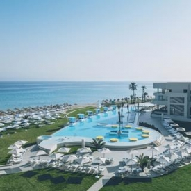 Iberostar Selection Kuriat Palace (5*) – Golf van Hammamet