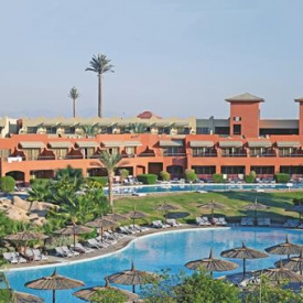 Coral Sea Holiday Resort (5*) – Sharm el Sheikh