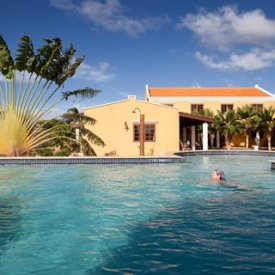 Wanapa Lodge (3.5*) – Bonaire
