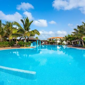 Melia Tortuga Beach Resort & Spa (4*) – Sal