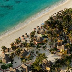 Mahékal Beach Resort (4*) – Yucatan
