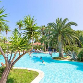 Grand Palladium Garden Beach Resort & Spa (4*) – Sicilië