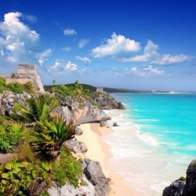 Startpakket Mexico – Cancun (*) –